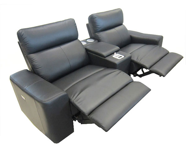 Home Theater Sofa With Speaker