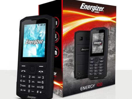 Energy E100