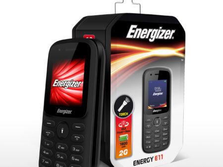 Energizer E11