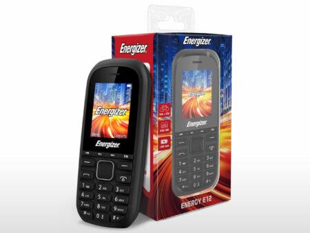 ENERGY E12